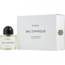 BYREDO Bal D'afrique(M) 100 ml edp