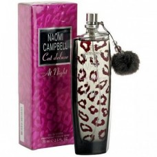 Naomi Campbell Cat Deluxe At Night 75 ml edt