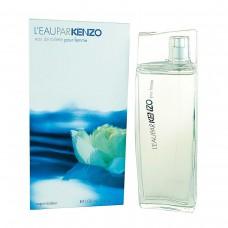KENZO L`eau par Kenzo pour femme (L) 100ml edt