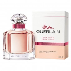 Guerlain Mon Bloom of Rose eau de toilette (L) 100 ml
