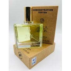 Tester ARMANI Acqua Di Gioia (L) 65ml edt