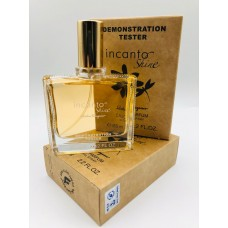 Tester SALVATORE FERRAGAMO Incanto Shine (L) 65ml edt
