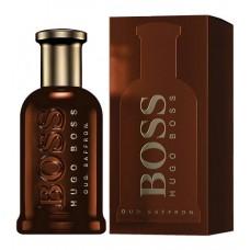 HUGO BOSS  Boss Bottled Oud Saffron (M) 100 ml edp