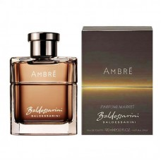 HUGO BOSS BALDESSARINI Baldessarini Ambre (M) 90ml edt