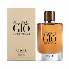 Armani Acqua Di Gio Absolu(Армани)(M) 100 ml edp