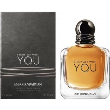 ARMANI Stronger With You (Армани)(M) 100ml edp