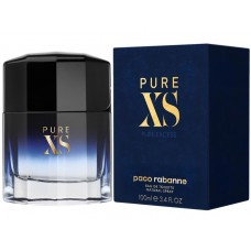 PACO RABANNE Pure XS (M) 100 ml (синий)