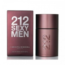 CAROLINA HERRERA 212 Sexy Men (M) 100ml edt