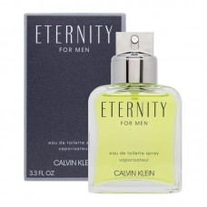 Calvin Klein Eternity For Men (M) 100 ml edt
