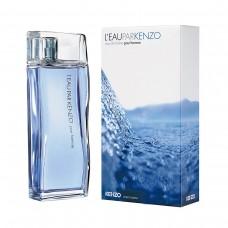 Kenzo L`eau par pour homme (M) 100ml edt