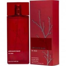 ARMAND BASI In Red (Арманд Баси) оригинал (L) 30ml edp