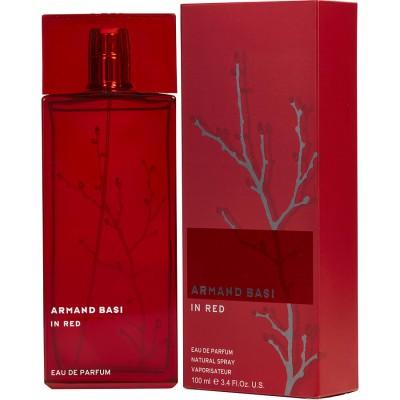 ARMAND BASI In Red (L) 100ml edp