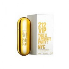 CAROLINA HERRERA 212 VIP (L) 80 ml edt