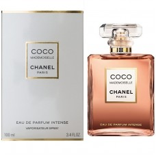 CHANEL  Coco Mademoiselle Intense (L) 100 ml edp