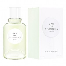 Givenchy Eau de Givenchy (L) 100 ml edt