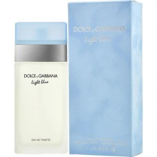 Dolce&Gabbana light blue (L) 100 ml edt